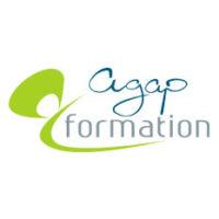 Logo Agap Formation