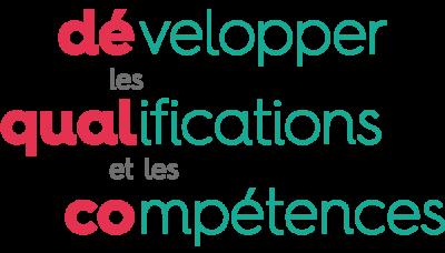 Développer les qualification et les compétences