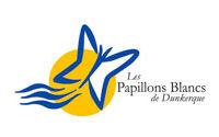 Logo des Papillons Blancs Dunkerque
