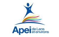 Logo Apei Lens