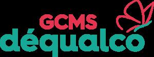 Logo GCMS Déqualco couleurs